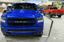 37th Annual Atlanta International Auto Show-04