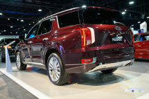 37th Annual Atlanta International Auto Show-13
