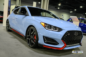 37th Annual Atlanta International Auto Show-14