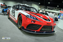 37th Annual Atlanta International Auto Show-25