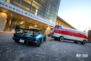 37th Annual Atlanta International Auto Show-26