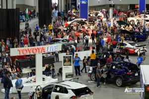 37th Annual Atlanta International Auto Show-01