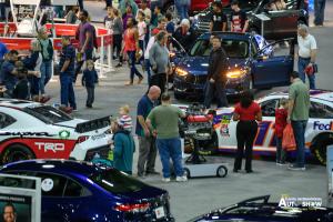 37th Annual Atlanta International Auto Show-06