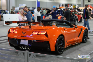 37th Annual Atlanta International Auto Show-29