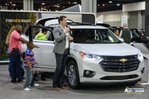 37th Annual Atlanta International Auto Show-30