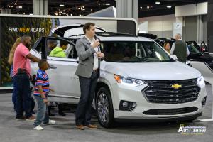 37th Annual Atlanta International Auto Show-30