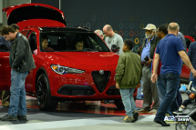 37th Annual Atlanta International Auto Show-39
