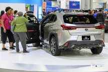 37th Annual Atlanta International Auto Show-41
