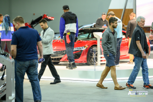 37th Annual Atlanta International Auto Show-42
