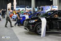 37th Annual Atlanta International Auto Show-43