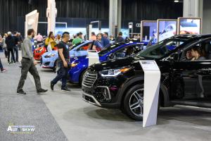 37th Annual Atlanta International Auto Show-43
