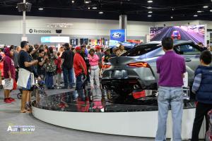37th Annual Atlanta International Auto Show-45