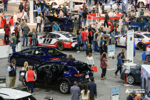 37th Annual Atlanta International Auto Show-51