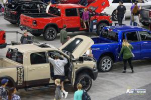 37th Annual Atlanta International Auto Show-50