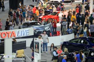 37th Annual Atlanta International Auto Show-49