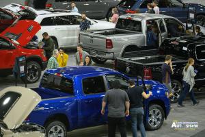 37th Annual Atlanta International Auto Show-48