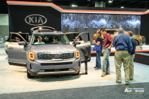 37th Annual Atlanta International Auto Show-46