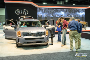 37th Annual Atlanta International Auto Show-46