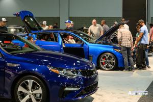 37th Annual Atlanta International Auto Show-52