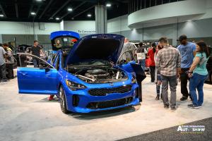 37th Annual Atlanta International Auto Show-55