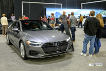 37th Annual Atlanta International Auto Show-53
