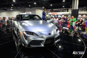 37th Annual Atlanta International Auto Show-61