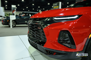 37th Annual Atlanta International Auto Show-79