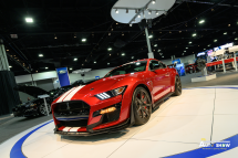 37th Annual Atlanta International Auto Show-87