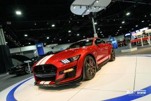 37th Annual Atlanta International Auto Show-87