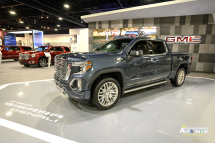 37th Annual Atlanta International Auto Show-85