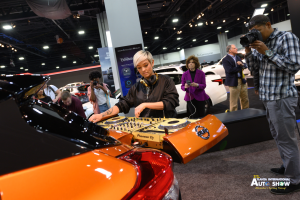 37th Annual Atlanta International Auto Show-91