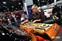 37th Annual Atlanta International Auto Show-92