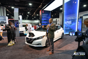 37th Annual Atlanta International Auto Show-93