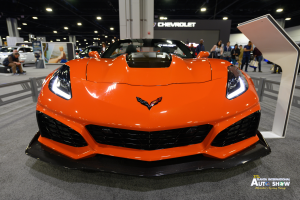 37th Annual Atlanta International Auto Show-105