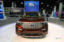 37th Annual Atlanta International Auto Show-104