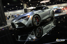 37th Annual Atlanta International Auto Show-103