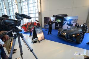 37th Annual Atlanta International Auto Show-100